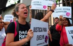 Rape survivor jailed for 30 years for having stillbirth to get retrial