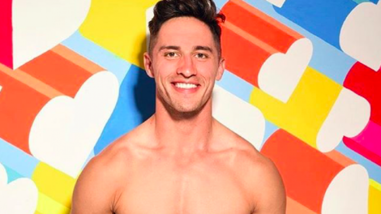 Limerick lad Greg O'Shea was thinking of marriage before Love Island