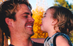 Paul Walkers' daughter makes her Instagram comeback with this photoshoot