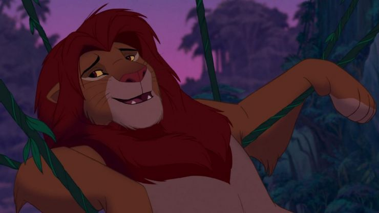 QUIZ: How well do you remember the lyrics to these Lion King songs?