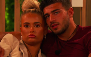 People are convinced Molly-Mae's faking it with Tommy on Love Island