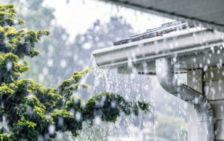 Met Éireann have issued a weather warning for six counties