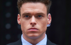 Everyone's devastated that Richard Madden didn't get an Emmy nom for Bodyguard