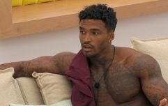 Love Island's Michael confesses he still has feelings for Amber in tonight's episode