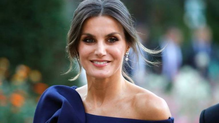The Queen of Spain just wore a Zara dress that has been reduced to €20