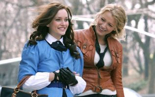 Better mark the calendars, a Gossip Girl reboot is officially happening