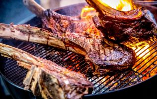 Attention BBQ lovers: WIN two tickets to the Big Grill to give your taste buds a treat