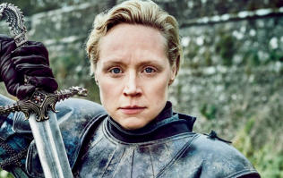 Gwendoline Christie submitted herself for an Emmy nomination - because HBO didn't