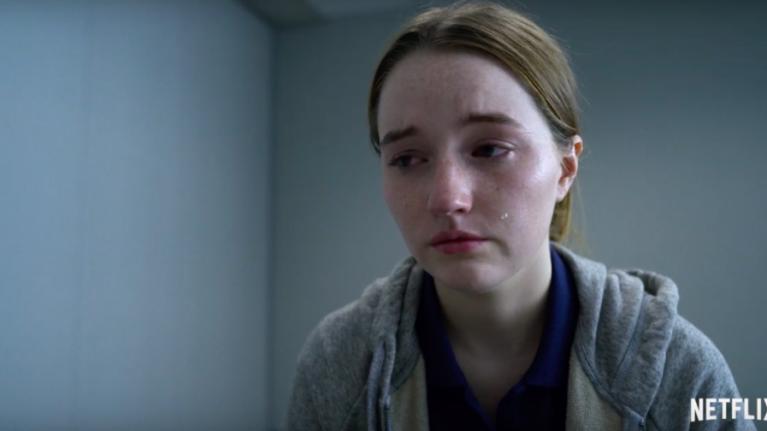 The trailer for Netflix's intense new crime seriesUnbelievable ishere