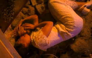 Factory collapse cause finally revealed in Corrie as Gary admits to Rana's death