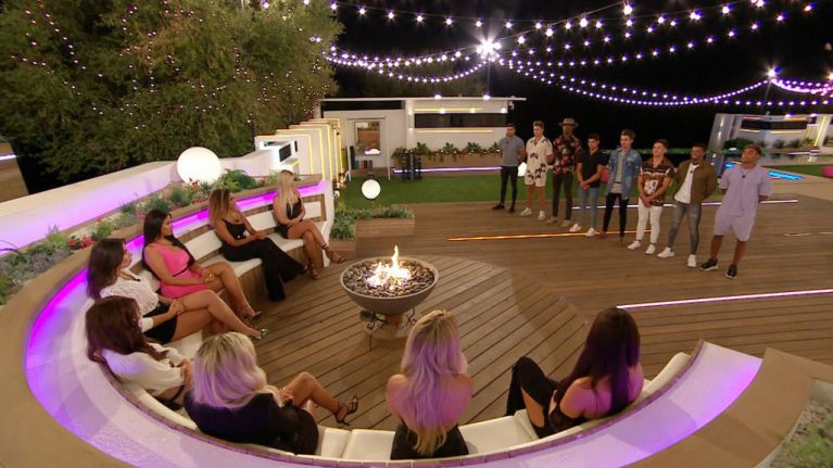 Love Island fans are convinced they know which couple is going to be dumped