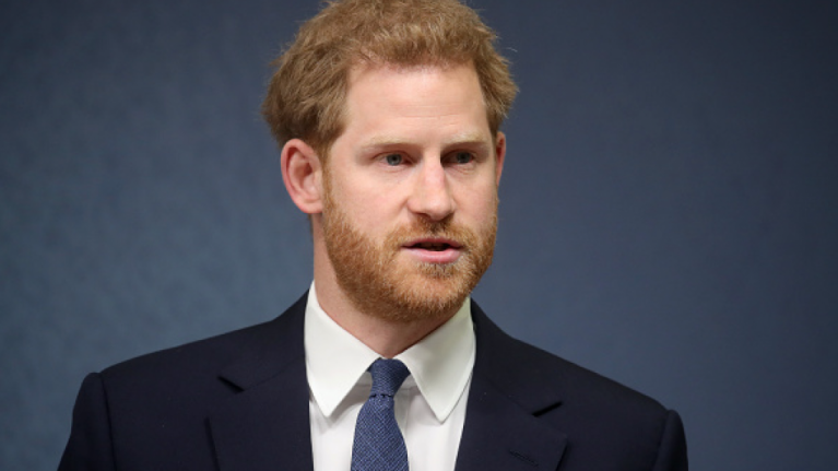 Royal expert criticises Prince Harry for making a social media error