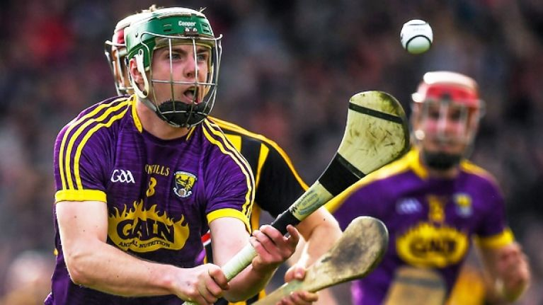 """Someone has to make a decision and say what is the standard"" - Corbett on Aidan Nolan"