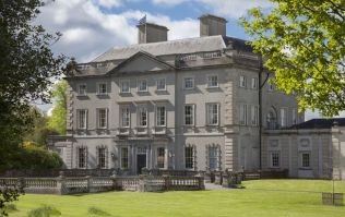 Any takers? This €20 million Laois mansion is now on the market