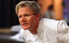 Little Mermaid fans really want Gordon Ramsay to play Chef Louis in the new remake