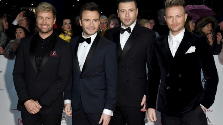 Cork bai! Westlife tipped to play a massive gig in the rebel county next year