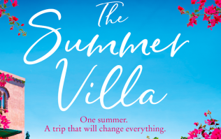 Read the first chapter of Melissa Hill's new feel good novel, The Summer Villa