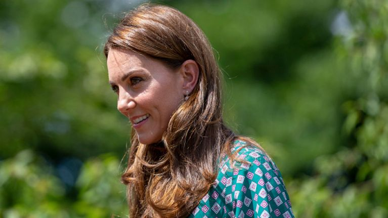 Kate Middleton is a fan of the €20 lip product we use every single day
