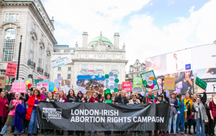 'Keep the pressure on' Why one group is suing the UK government over Northern Ireland's abortion laws