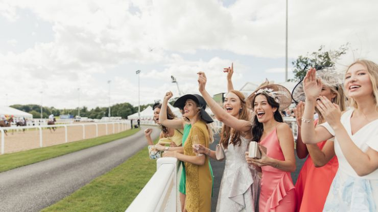 5 amazing setting sprays that will keep you looking flawless for Ladies Day at the Galway Races
