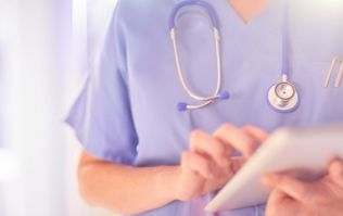 6,000 Irish psychiatric nurses begin their industrial action today
