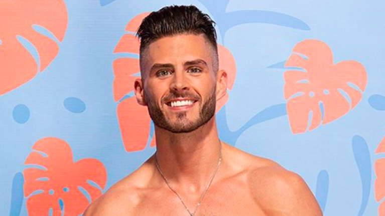 There's an Irish guy joining the cast of Love Island USA tonight