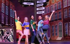 Painfully accurate! Copper Face Jacks: The Musical reviewed