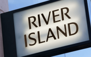 The €50 River Island jacket you'll wear everywhere is now available in all sizes