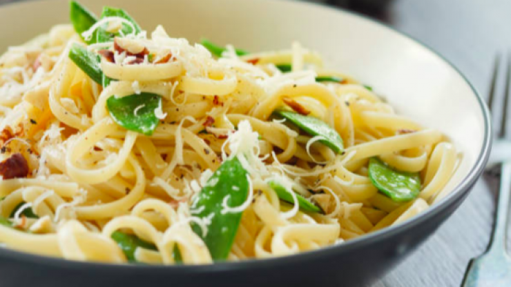 You can now get paid over €5k to eat nothing but pasta and bread