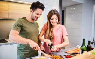 We're looking for a couple with different diets to cook on-screen with celebrity chef Kevin Dundon!