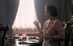 The palace has responded to claims they 'vet content' for Netflix's The Crown