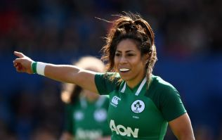 'If I helped one person then it was worth it' Sene Naoupu on body image in sport