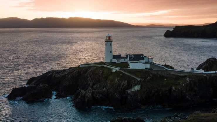 There are only a few more days to WIN you and your mates an unforgettable stay in a lighthouse