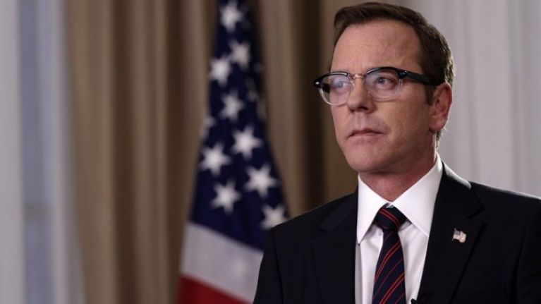Netflix cancel both Designated Survivor, as well as Tuca and Bertie