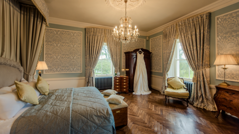 Dream wedding venue alert, have you heard of this stunning spot in Wicklow?