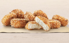 These new deep-fried feta cheese bites from Burger King have stirred some strong emotions in us