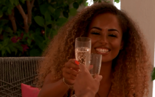 The Love Island final is coming and we're celebrating in absolute style