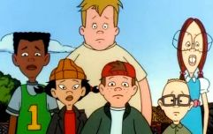 Disney's Recess is getting a live-action remake and all our '90s dreams have come true