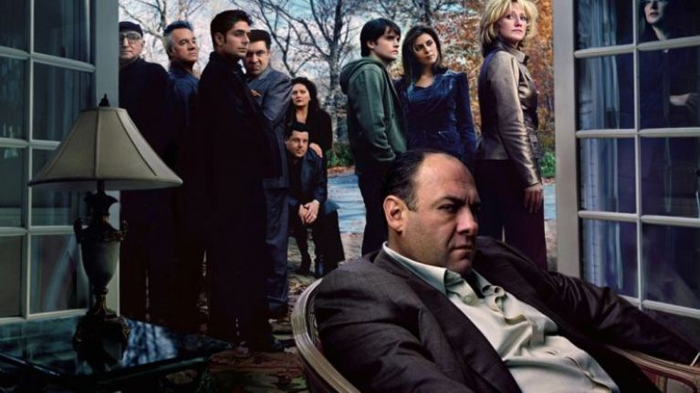 HBO aren't definitively ruling out a reboot of The Sopranos