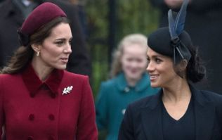 Royal fans reckon the Queen prefers Meghan to Kate for this pretty bizarre reason
