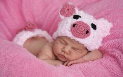 Can you guess the most popular female baby name in the world