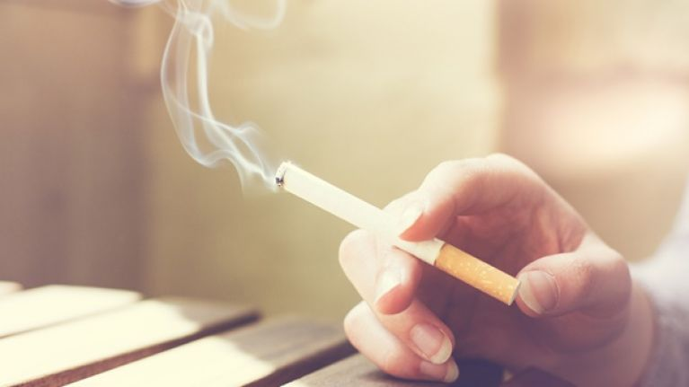 New laws on the sale of tobacco and e-cigarettes are set to be introduced