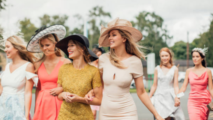 Last minute underwear hacks if you're heading to Ladies Day at the Galway Races