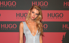 The €14 moisturiser Irish model Stella Maxwell swears by for dry skin