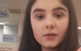 Appeal for 15-year-old girl missing from home in Navan for three days