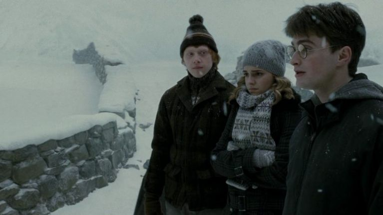 QUIZ: How well do you remember Harry Potter and the Half-Blood Prince?