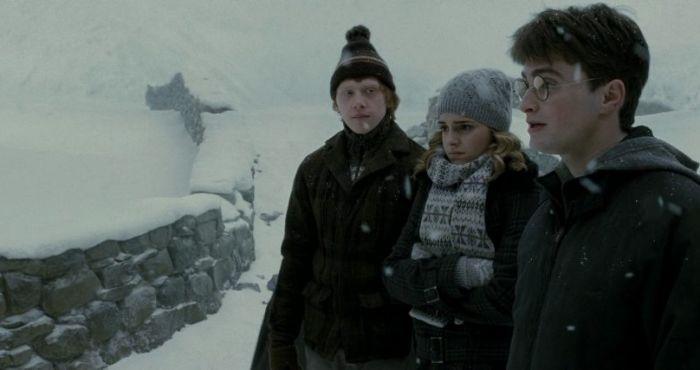 Download Half Blood Prince Harry Potter