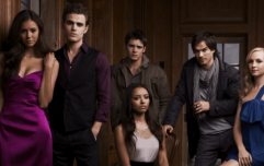'It's inevitable': Legacies bosses tease the return of a massive Vampire Diaries character