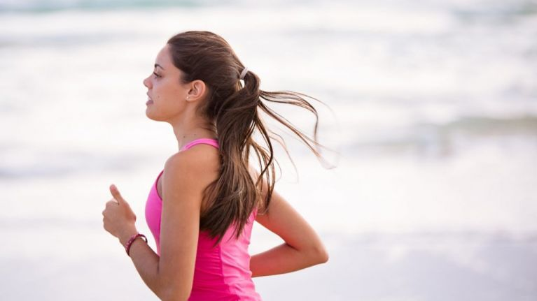 Study shows exercising your legs is very beneficial for your brain