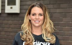 Danielle Lloyd has revealed the devastating news that she has suffered a miscarriage